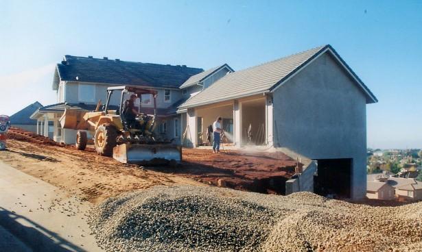 Liebig Construction - Lindgren Exterior