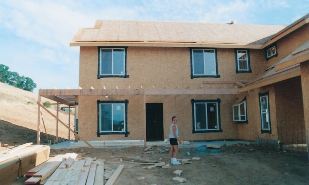 -Liebig Construction - Lindgren Underconstruction