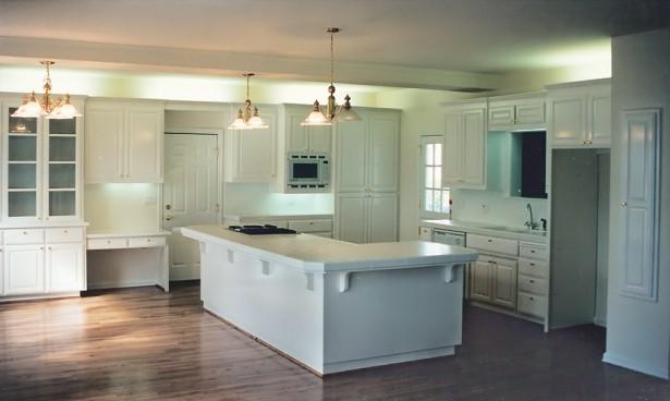 Liebig Construction - Briggs kitchen.