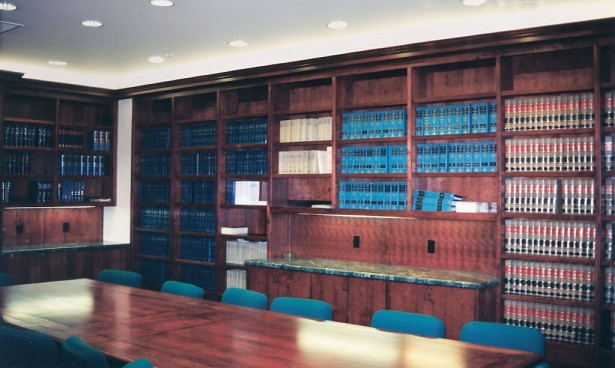 H Street Law Library