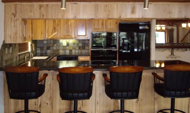 Liebig Kitchen