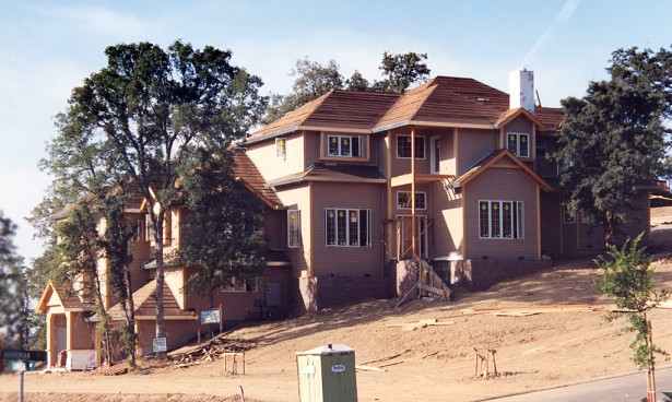 Liebig Construction - Maclore Siding