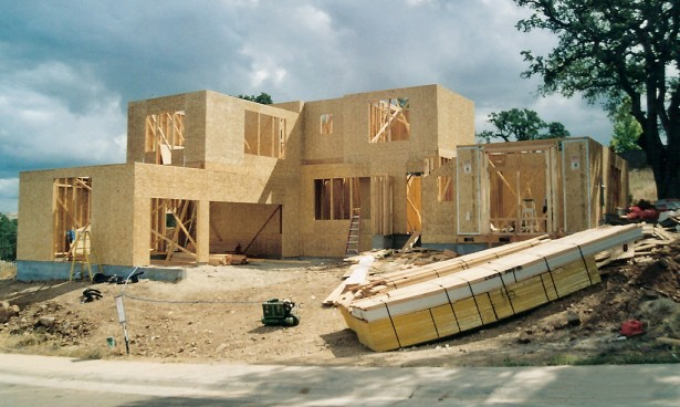 Liebig Construction - Robinson Family Framing