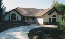 Liebig Construction - Watkins Family Home