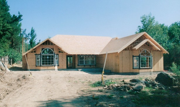 Liebig Construction - Watkins Framing