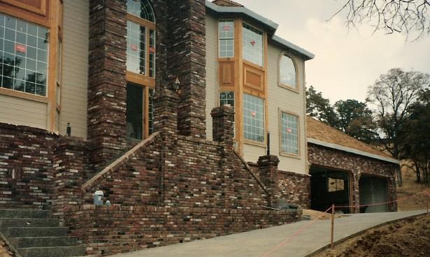 Liebig Construction - Savage Brick Work