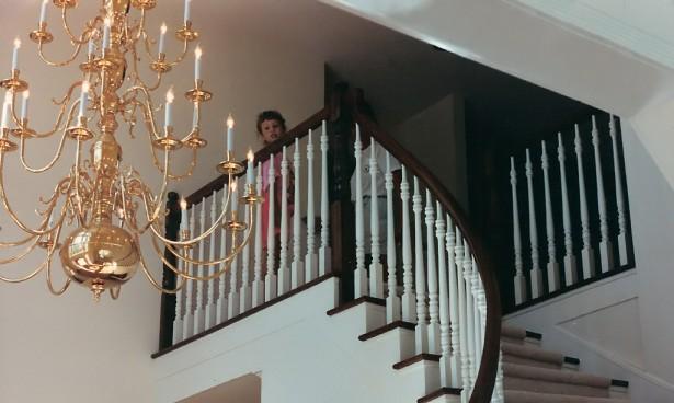 Liebig Construction - Savage Stairs