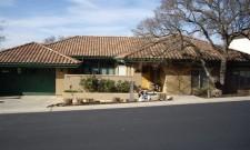 Sprague Residence