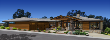 New Custom Home in Lake View Oaks - Folsom